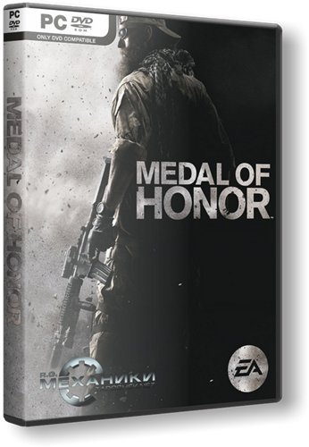 Medal of Honor (2010) PC | Rip от R.G. Механики торрент