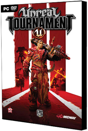 Unreal Tournament 3: Special Edition (2007) PC | RePack от R.G. Механики торрент