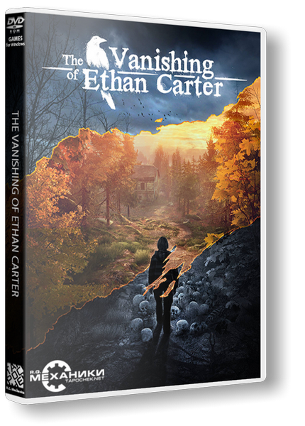 The Vanishing of Ethan Carter Redux PC | RePack торрент