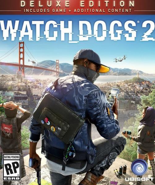 Скачать игру watch dogs через торрент от механиков