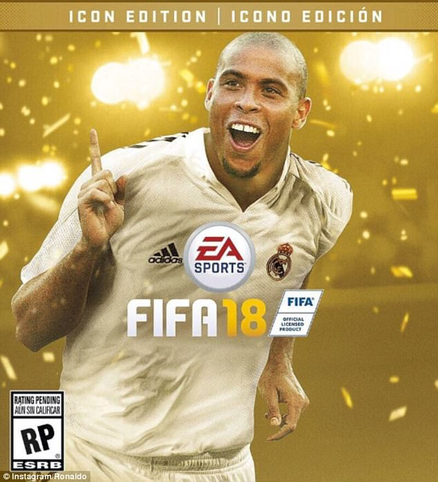 FIFA 18: ICON Edition (2017) PC | Repack торрент