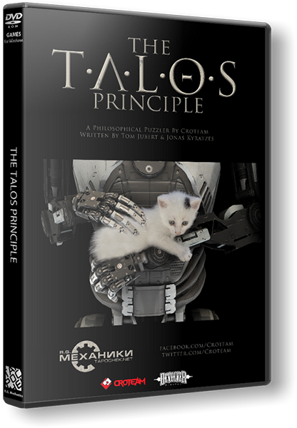 The Talos Principle: Gold Edition [+ DLCs] PC | RePack торрент