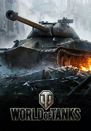 World of Tanks последняя версия на PC (2018) торрент