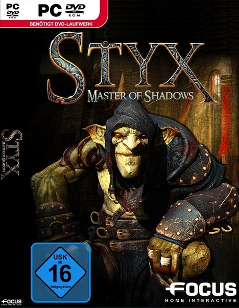 Styx: Master of Shadows [Update 2] PC | RePack торрент
