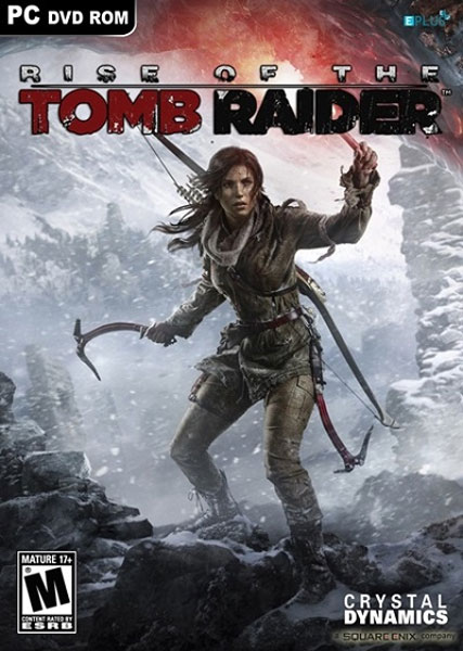 Rise of the Tomb Raider: 20 Year Celebration PC | Repack торрент