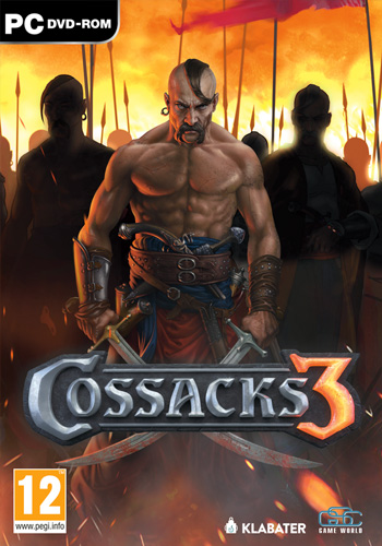 Казаки 3 / Cossacks 3 [+ 7 DLC] PC | RePack торрент