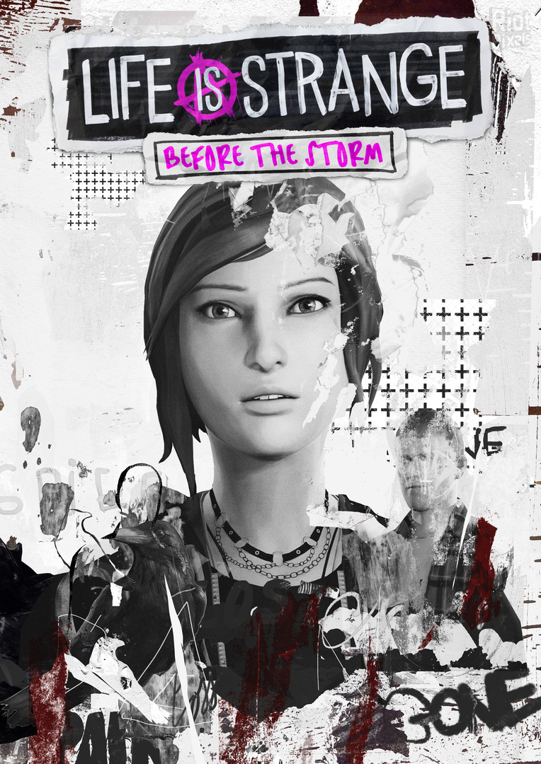 Life is Strange: Before the Storm. Episode 1-3 (2017) PC | Repack торрент