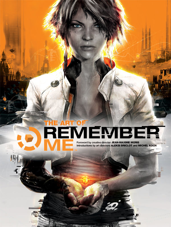 Remember Me (2013) PC | RePack торрент