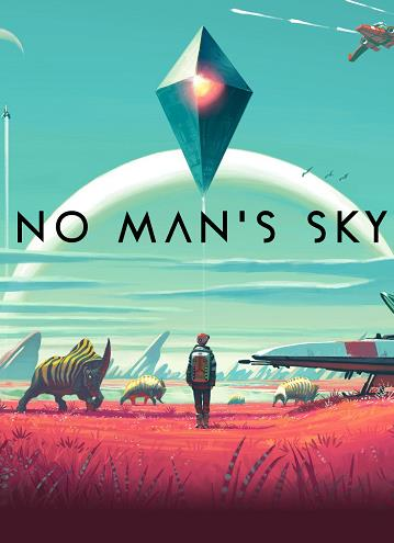 No Man's Sky [v 1.38 + DLC] (2016) PC | RePack торрент